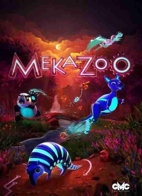 Descargar Mekazoo [ENG][ACTiVATED] por Torrent